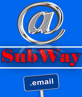 http://www.subway.email/